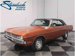 1970 dodge dart for sale 1970 dodge dart for sale on classiccars com 10 available