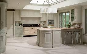 Shaker Kitchens Designs Kitchen Fascinating Decorating Ideas Using White Wooden Stacking