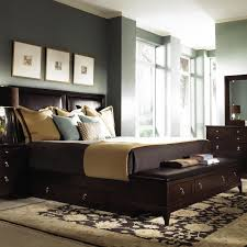 outstanding king size bed storage bench bedroom mesmerizing