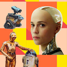 ava artificial intelligence best robot movies sci fi ai android characters