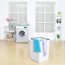 Storage For Laundry Room by Laundry Hamper Maidmax 74 Liter Nonwoven Foldable Cloth Storage