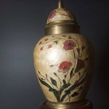 Brass Vase Value Antique Asian Vases Collectors Weekly