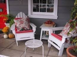 Orange Patio Cushions by Orange Patio Chairs Foter
