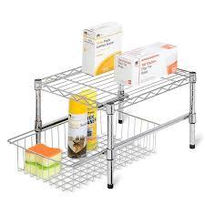 Under Cabinet Organizers Kitchen - redecor your home decoration with unique superb under cabinet