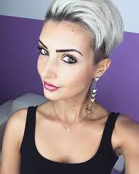 Kurze Haarschnitte 2017 by 12 X Schöne Kurze Haarschnitte Sommer 2017 Kurzhaarfrisuren Frauen