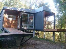 house made of storage containers container house design