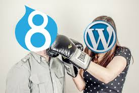 Drupal Hosting Title Is Now The Time To Drop Drupal For Wordpress Mydropwizard Com