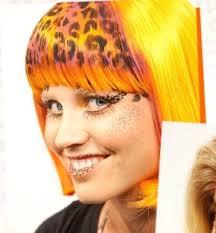 spray hair diary desert fox