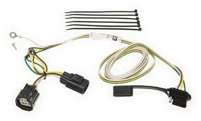 trailer wiring harness installation 2014 jeep wrangler unlimited