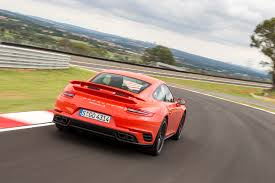 car porsche 2017 one week with 2017 porsche 911 turbo automobile magazine