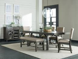 Black And White Dining Room Sets Kitchen And Table Chair Black Dining Room Set Grey Oak Dining