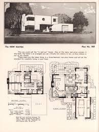 Architectural Building Plans 436 Best Unusual Early And Mid Century Homes Images On Pinterest