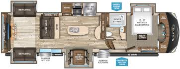 silverback rv floor plans new 2018 grand design reflection 311bhs fifth wheel at general rv