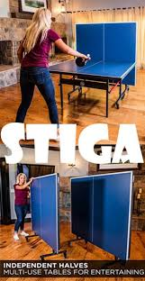Tiga Ping Pong Table by The Best Stiga Ping Pong Paddle Reviews And Buyer Guide