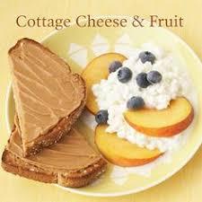 Cottage Cheese Singles by Breakfast Fruit Parfaits Lowfat Yogurt Fat Free Cottage Cheese