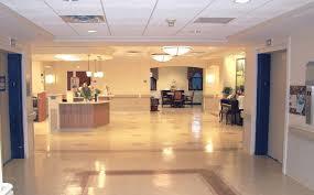ettinger engineering associates portfolio ozanam hall nursing