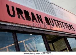 Urban Outfitter Covent Garden - urban outfitters retail store shop sign covent garden london uk