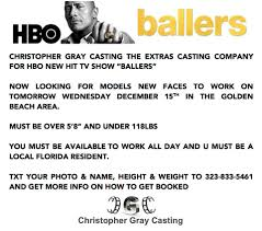 christopher gray casting home facebook