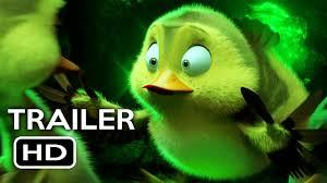 duck duck goose official trailer 1 2018 zendaya jim gaffigan