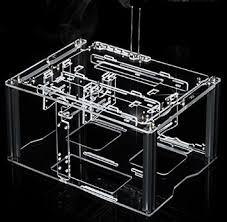 Computer Bench Case Buy Myopenpc Bench Spring Transparent Clear Acrylic Test Bench