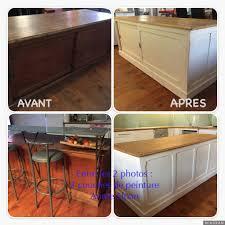 peinture pour meubles cuisine vernis relooking v33 avec relooker un meuble en chene 13 peinture