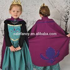 new movie star cheap price frozen elsa dress wholesale child