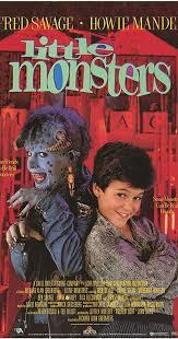 Three Wishes Video 1989 Imdb by Little Monsters 1989 Imdb