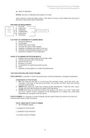 Wedding Planner Resume Sample by Meal Management