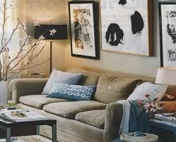 gemã tliche wohnzimmer wohnzimmer braun blau kazanlegend info