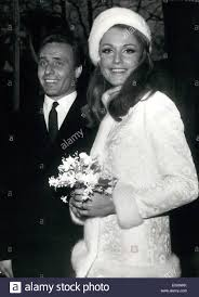 place to register for wedding dec 12 1967 magda konopka weds in london the wedding took