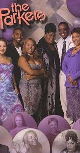 Dorien Wilson Naked - the parkers tv series 1999 2004 imdb