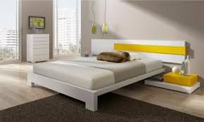 chambre a coucher gris et chambre a coucher gris et jaune chaios com