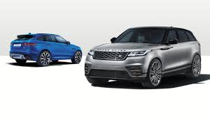 velar land rover range rover velar vs jaguar f pace how do they differ top gear