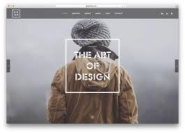 Simplemodern 22 Simple Website Templates Html U0026 Wordpress 2017 Colorlib
