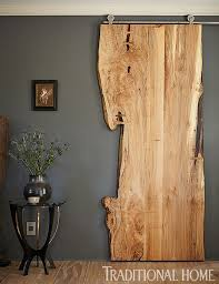 Recycled Interior Doors Recycled Wood Barn Door 12 Faux Finish Decorative Painting