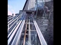 ascensore a cremagliera ascensori forte di bard