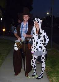 Halloween Costume Cowboy Costumes Couples Cowboy Costumes