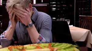 cuisine gordon ramsay 10 of the worst dishes on kitchen nightmares gordon ramsay