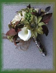 camo flowers my daughters wedding decorations and flowers projects to try