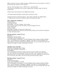 Guide In Making Resume Resume Bala Sep 2015