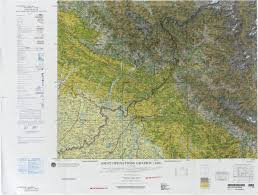 Pathankot India Map by