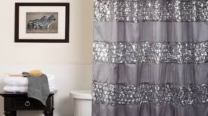 Curtains For Large Windows by Black And Grey Curtains Curtains Grey Black And White Curtains