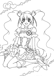 13 best of anime coloring pages bestofcoloring com