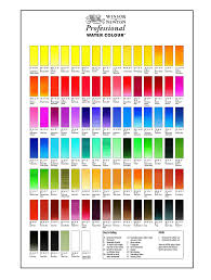amazon com winsor u0026 newton professional water color with half pan