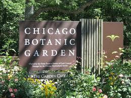 Botanical Gardens Highland Park Chicago Botanic Garden Pinned By Carltoninnmidway Www