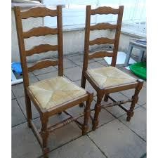 chaise en bois et paille chaise bois paille chaise de cuisine bois moderne en meilleur table
