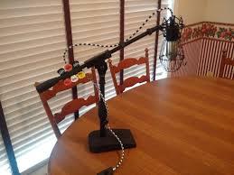 desk top mic stand lamp album on imgur