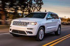 jeep cookies jeep grand cherokee summit 2017 review auto express