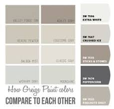 Best Benjamin Moore Colors Benjamin Moore U0027s Best Selling Grays Ocd Color Inspiration And Board