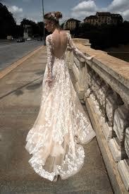 best 25 blush lace wedding dress ideas on pinterest wedding